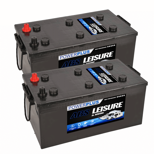 Pair of L230 Batteries