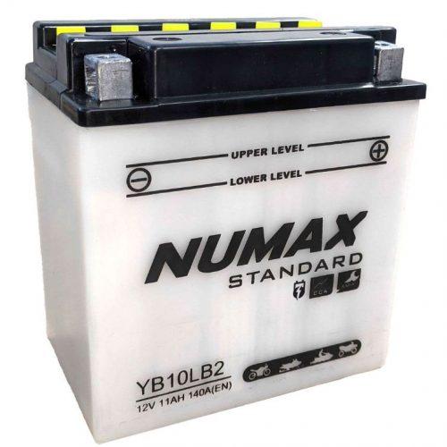 numax yb10lb2 battery image