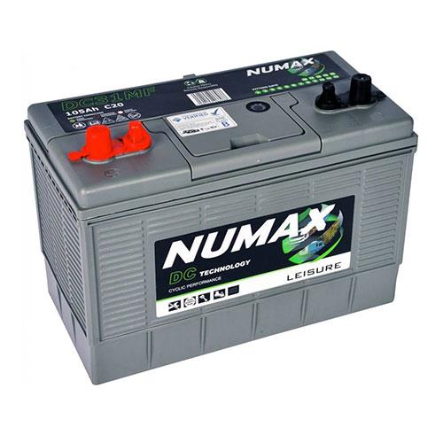 DC31-MF Numax