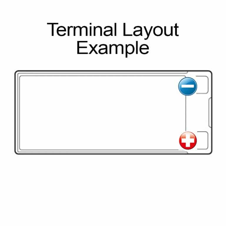 terminal layout example2