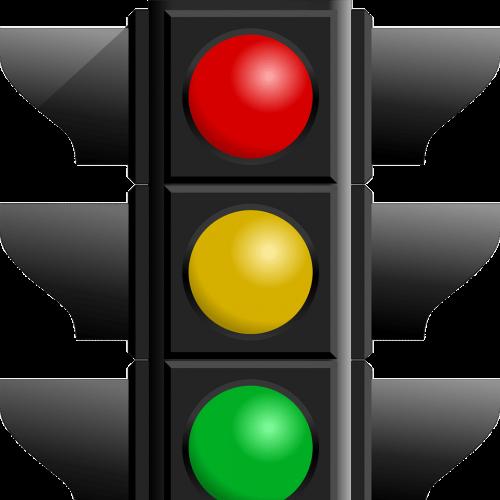 Traffic Lights Batteries