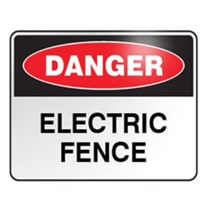electric fence batteries image