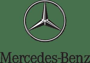 mercedes battery logo image